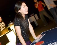 Social Table Tennis