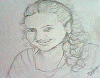 drawing pencil