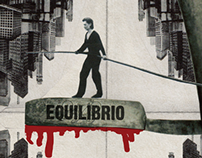 EQUILIBRIO | COLLAGE