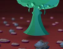 War on Microorganism