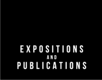 Expositions Publications