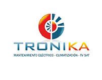 Tronika Logotipos