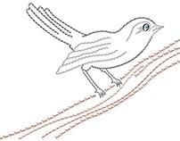Literal Bird