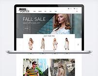 Riggs & Porter Website