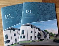 Property Marketing Package -Deeside Mews, Aberdeenshire