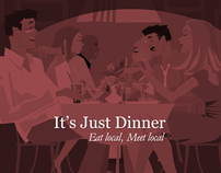 Its Just Diner
