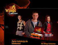 Hot Wings Collection