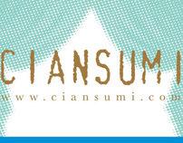 CIANSUMI - booklet
