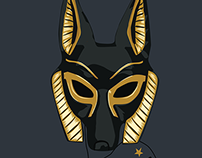 Late Night Egyptian Tales Ep.1 : Anubis