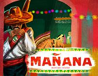 Mañana Mexican Cuisine Boracay Menu