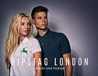 Hipstag London