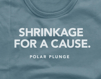 Special Olympics Summer Polar Plunge Campaign