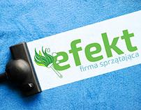 Cleaning company - EFEKT