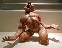 Shtoza Sculptures