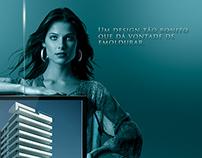 L'ESPACE - Print Campaign