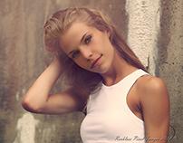 Kendall Strampel actress/model
