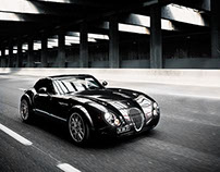 he and his wiesmann