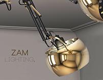 Marfik - ZAM Lighting