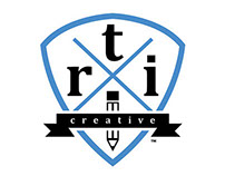 RTI Creative Rebrand Project