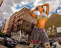 Maya, an NYC photoshoot