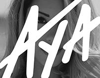 AYA Romano - Logo
