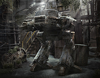 Ed - 206 - Robocop