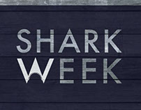 Shark Week - Bloody Mary Event