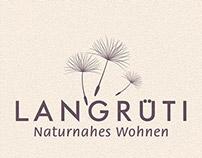 Branding Design Langrüti