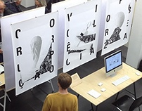 Design as Intervention in the Public Space
