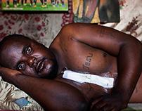 Ilan Godfrey - Photo Journalism & Editorial Photography