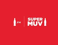 Coca Cola FM: Super Muv Robots