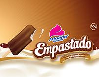 Helado Empastado - Jotaerre