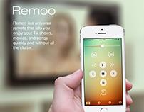 Remoo App