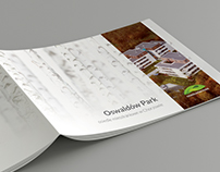 Perfekt-Developer - brochure design