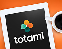 Totami - Magazine iPad