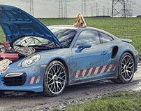 /// Porsche ///