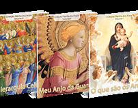 Coleção Rainha dos Anjos