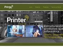 WEB - Printer Sec
