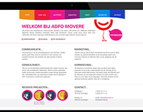 Diverse websites