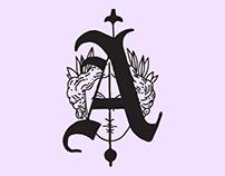 Attitude Apoteket : logo.
