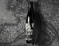 O'phelia Craft Beer / Jameson & Maldita