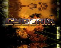Cyberix, Conexión Gamer