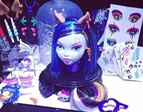 Monster High Consumer Products