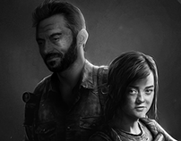 THE LAST OF US : THE MOVIE