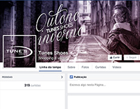 Social Media- Facebook Fanpage Covers