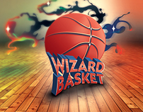 Wizard Basket