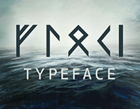Floki / Free typeface