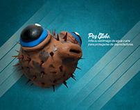 Buballoo (avisos) / (print ads)