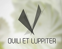 Ovili Et Luppiter Branding