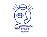 .Power Collective branding
